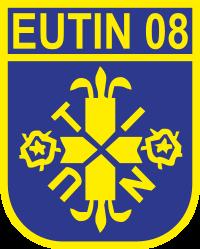 Logo SV Eutin 08