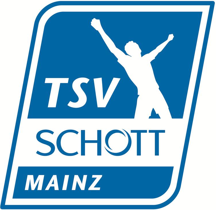 Logo TSV Schott Mainz