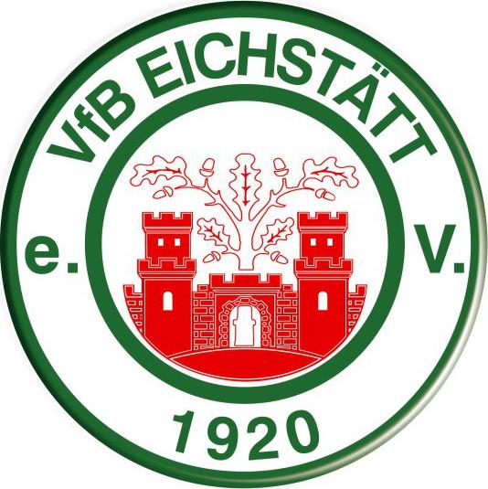 Roussel Ngankam für VfB Eichstätt am Ball