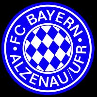 Logo FC Bayern Alzenau