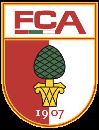 Logo FC Augsburg II