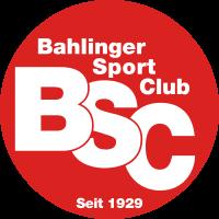 Logo Bahlinger SC