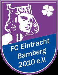 Logo FC Eintracht Bamberg