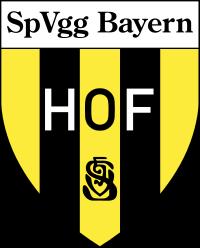 Logo SpVgg Bayern Hof