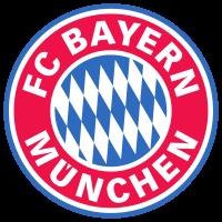 Logo FC Bayern München II