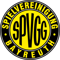 Logo SpVgg Oberfranken Bayreuth