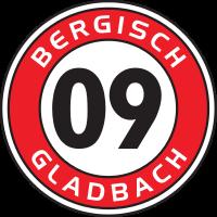 Vereinslogo SV Bergisch Gladbach