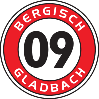 Logo SV Bergisch Gladbach 09