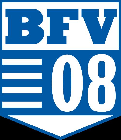 Logo Bischofswerdaer FV 08