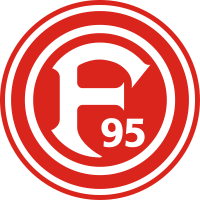 Logo Fortuna Düsseldorf II