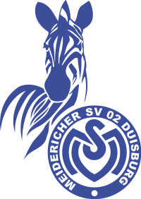 Logo MSV Duisburg II
