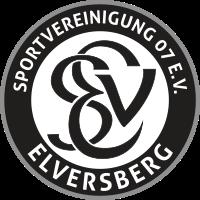Logo SV Elversberg
