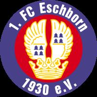 Logo 1. FC Eschborn