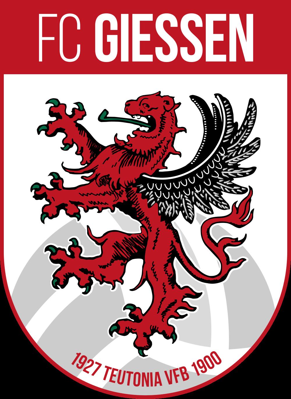 Logo FC Gießen