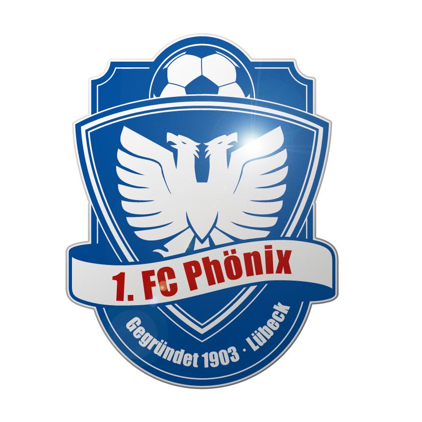 Logo 1. FC Phönix