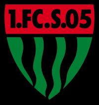 Logo 1. FC Schweinfurt
