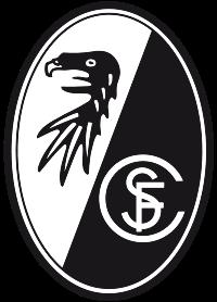 Logo SC Freiburg II