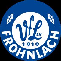 Logo VfL Frohnlach