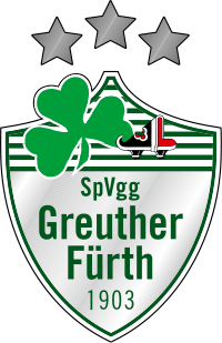 Logo spvgg-greuther-fuerth-ii