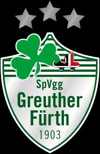 Logo SpVgg Greuther Fürth II