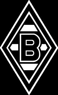 Logo Borussia Mönchengladbach II