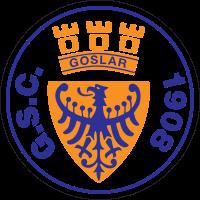 Logo Goslarer SC 08