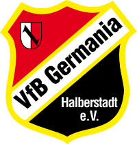 Logo Germania Halberstadt
