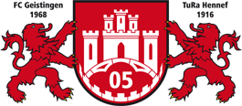 Logo FC Hennef 05