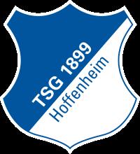 Logo 1899 Hoffenheim II