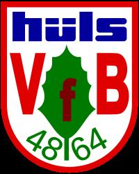 Logo VfB Hüls