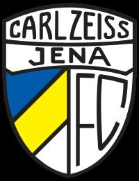 Vereinslogo Carl Zeiss Jena