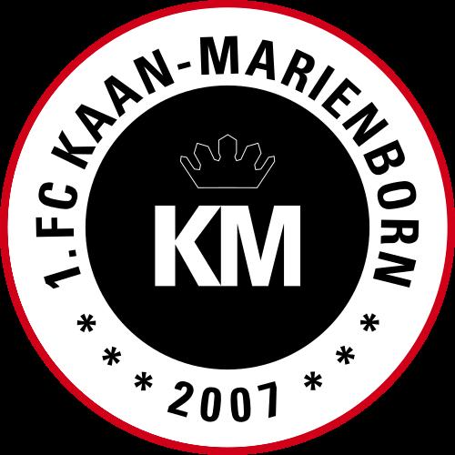 Logo 1. FC Kaan-Marienborn