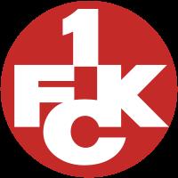 Logo 1. FC Kaiserslautern II
