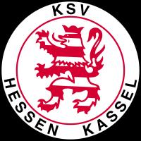 Vereinslogo KSV Hessen Kassel