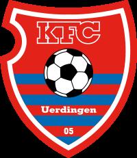 RL West: KFC Uerdingen 05 behauptet Punkte-Polster