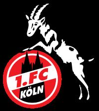 Logo 1. FC Köln II