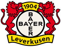 Logo Bayer04 Leverkusen II