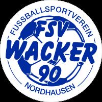 Logo Wacker Nordhausen