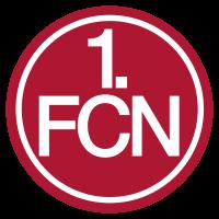 Logo 1. FC Nürnberg II