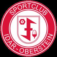 Logo SC 07 Idar-Oberstein