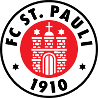 Logo FC St. Pauli II
