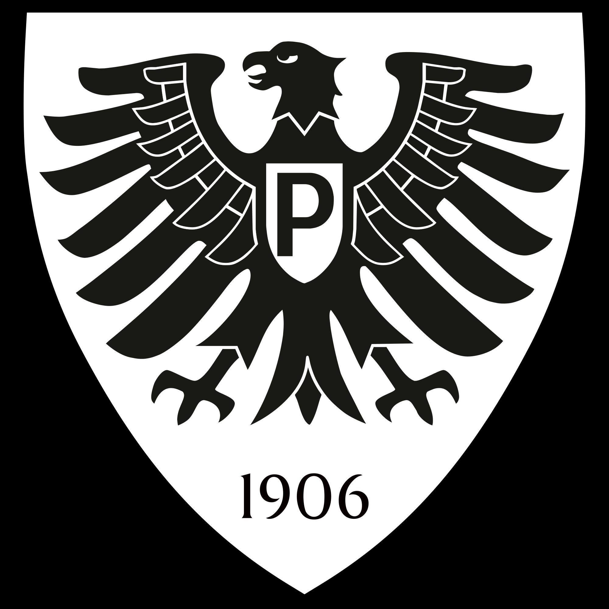 Logo SC Preußen Münster