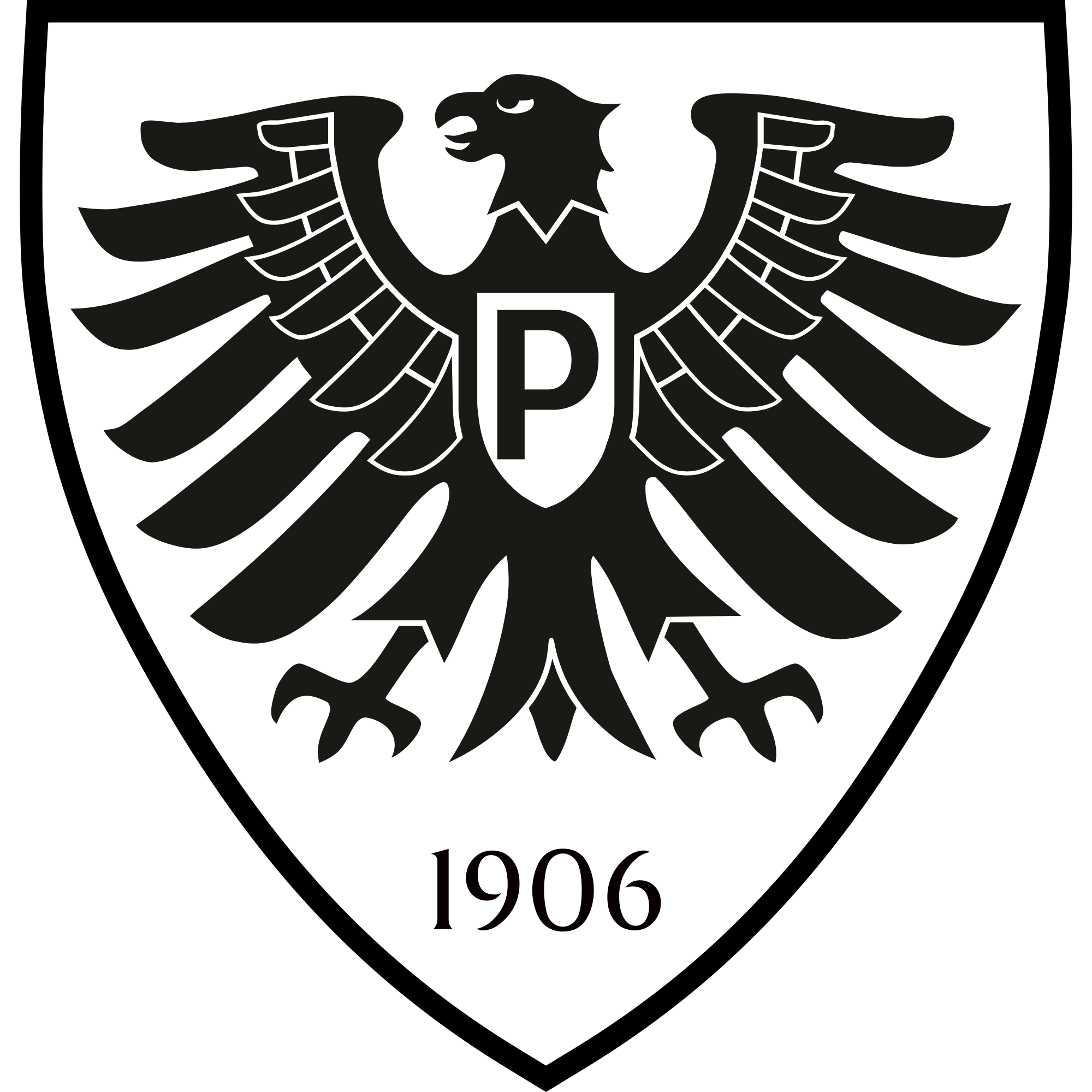 Logo Preußen Münster