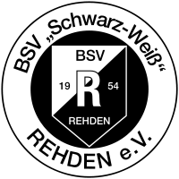 Logo bsv-schwarz-weiss-rehden