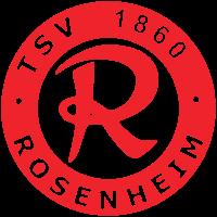 Logo TSV 1860 Rosenheim