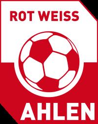 Logo Rot Weiss Ahlen