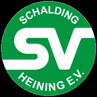 Logo SV Schalding-Heining