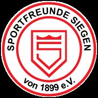 Logo Sportfreunde Siegen