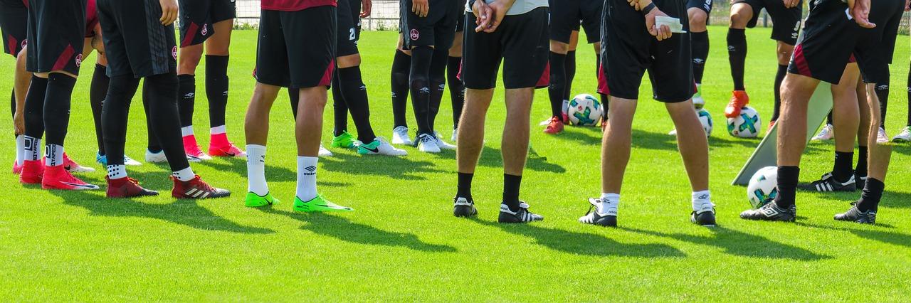 Der Fitnesszustand der Regionalliga - Ein verbreitetes Klischee?