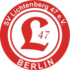 Logo SV Lichtenberg 47